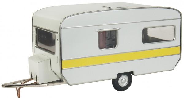 Blechspielzeug Wohnwagen