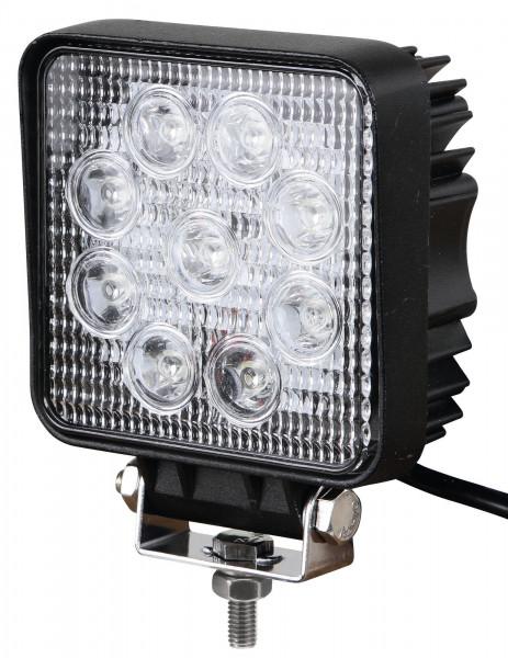 27W LED-Arbeitsscheinwerfer