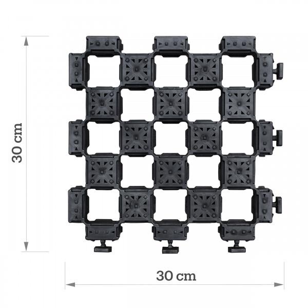Hans Koll Landbedarf - Paddockplatte Grid H35