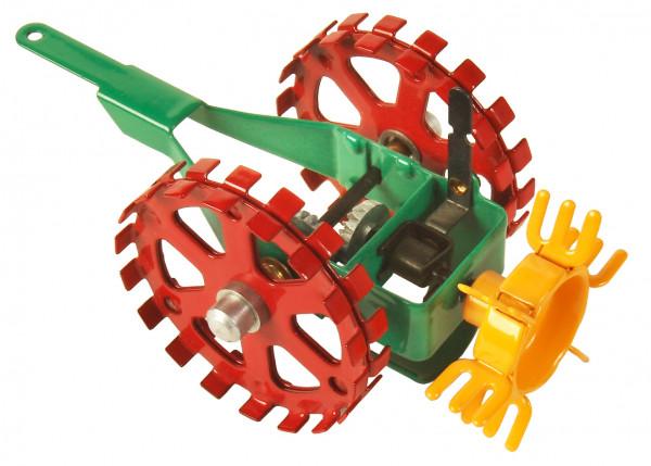 Blechspielzeug Kovap Kartoffelschleuder