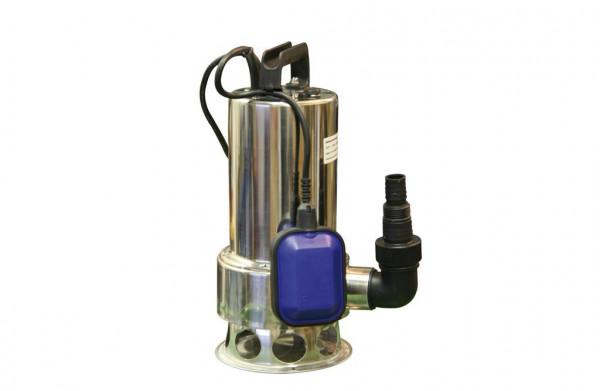 Tauchpumpe-Schmutzwasserpumpe - 1.100W