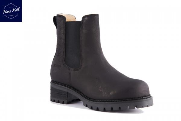 Ducklander Boots Black / Black