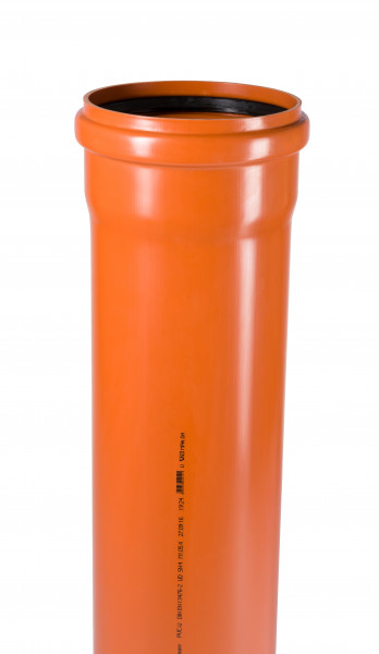 KG Rohr DN 250