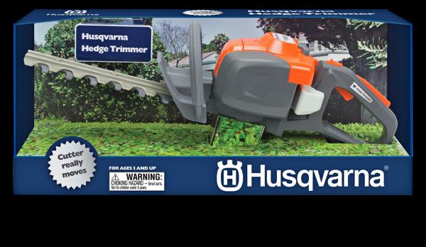 Husqvarna Spielzeug Heckenschere