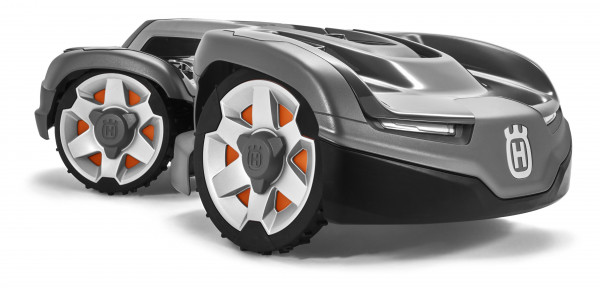 NEUHEIT HUSQVARNA AUTOMOWER® 435X AWD