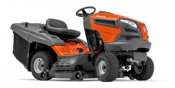 Gartentraktor Husqvarna TC 142T