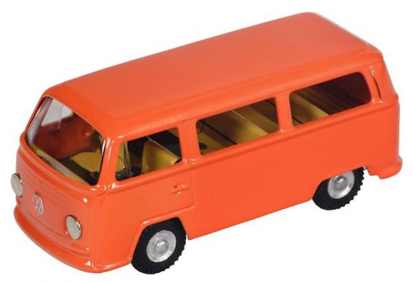 Blechspielzeug VW Transporter