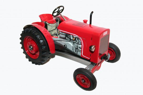 Blechspielzeug Traktor Fahr F22