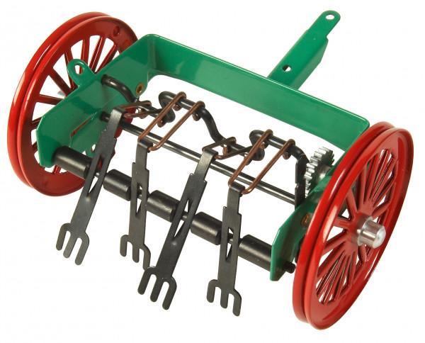 Blechspielzeug Kovap Heuwender