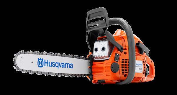 """HUSQVARNA 445 (15"""")"""