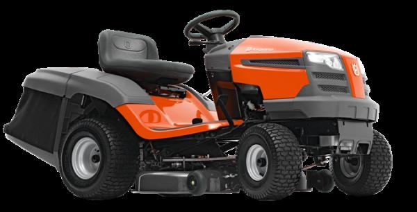 Husqvarna TC 138 Gartentraktor