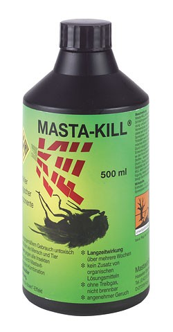 MASTA-KILL * - Fliegengift